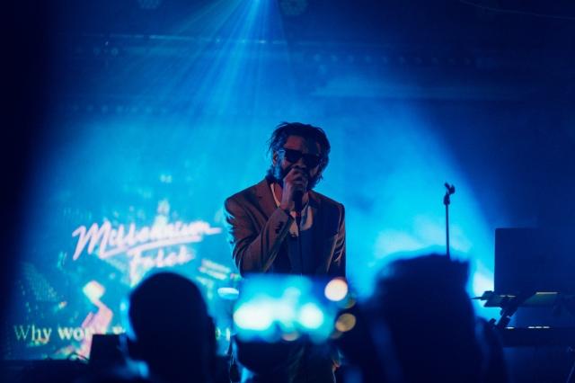 Helsinki Synth City Festival - Photo by Jani Kormu
